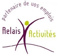 RELAIS ACTIVITES