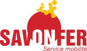 SAVON FER Service mobilité