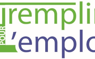 Tremplin pour l'emploi